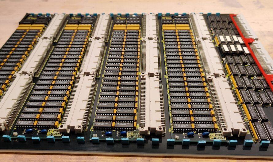DDE Supermax RAM module